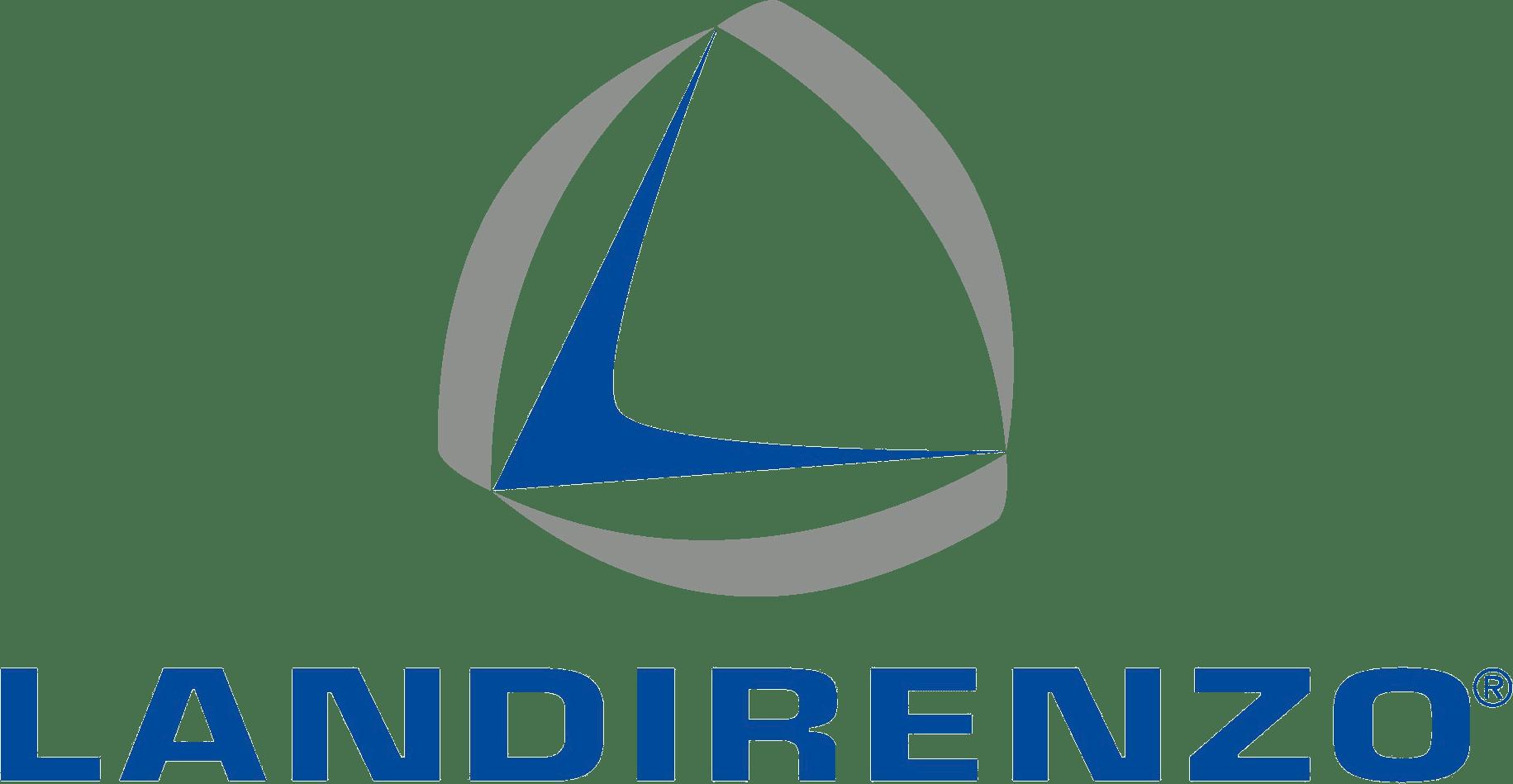 Logo Landi Renzo impianti GPL e Metano a MIlano